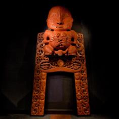Rotorua Museum - Pukaki