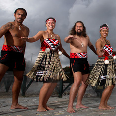 Whakarewarewa – The Living Thermal Village. Maori culture, history and traditions.